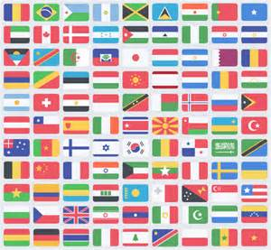 World Flag Templates by 14 Brochure Design Psd With Flags Of The World Images