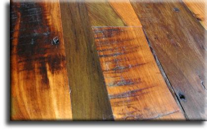 Antique Poplar Barn Board Flooring   Appalachian Woods, LLC