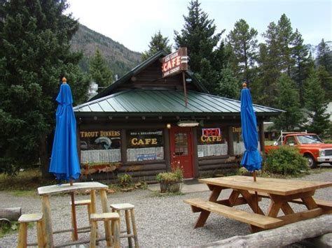 Log Cabin Bed And Breakfast by L1010003 1024 Picture Of Log Cabin Cafe Bed And