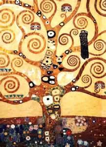 un arbre spirale klimt et wescoat arts