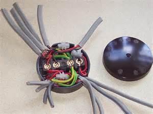 exles of dangerous mains wiring