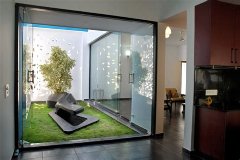 indoor courtyard design ideas interiorholiccom
