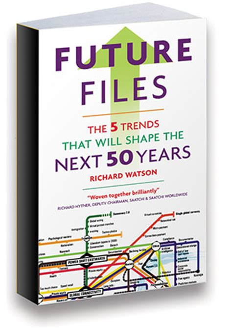 ten years after the future books future files future minds futurevision the future