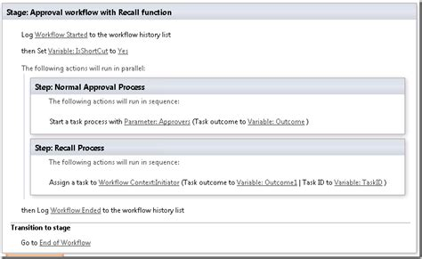 approval workflow in sharepoint 2013 a sle sharepoint 2013 approval workflow which can be