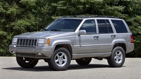 Cost Of Jeep Grand Jeep Grand Liberty To Cost 151m Conclude By