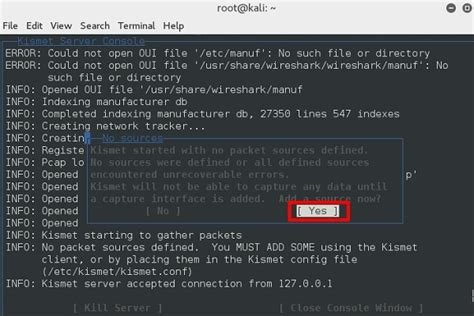 kali linux kismet tutorial kali linux wireless attacks kali linux
