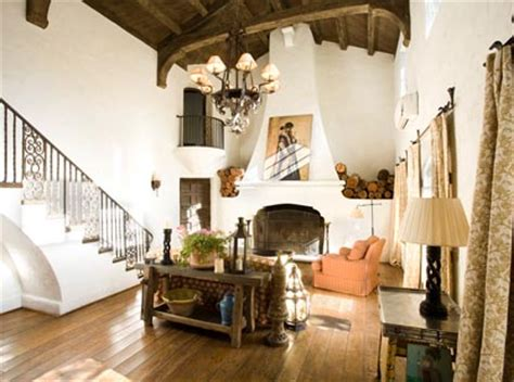reese witherspoon house reese witherspoon s rustic ojai ranch abode