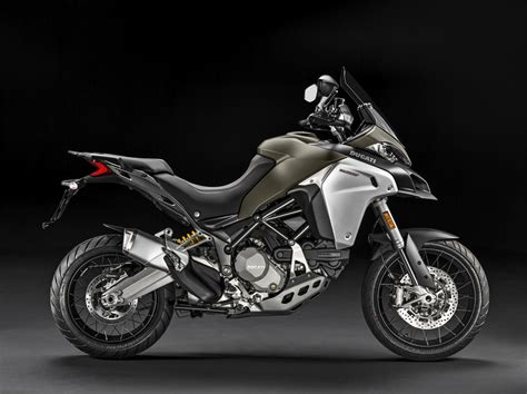 Motorrad Ducati Multistrada by Gebrauchte Ducati Multistrada 1200 Enduro Motorr 228 Der Kaufen