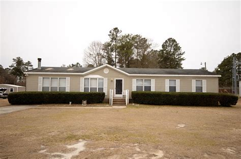 rent mobile home in nc