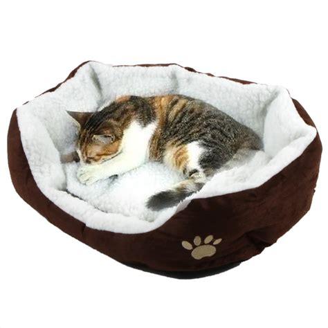 cute cat beds cute soft winter cat bed mini house for cat pet dog sofa
