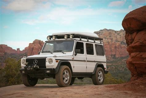 Used G Wagon Mercedes by Best 25 Mercedes G Wagen Ideas On Used