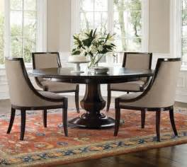 dining rooms with round tables best 25 round dining table ideas on pinterest round