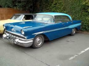 1957 Pontiac Chieftain Flashback Fridays 1957 Pontiac Chieftain