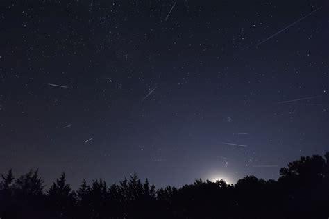 perseid meteor shower what is it