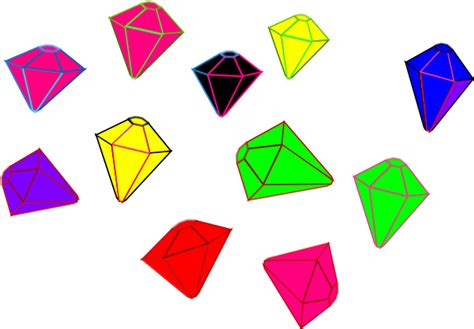 home design free gems gem clip art clipart best