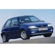 Citroen Saxo 1997  Car Review Honest John