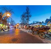 Krakow Airport To Zakopane Private Transfers  VisitBus