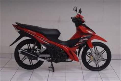motor kawasaki edge vr r 2010 115cc harga motor gambar modifikasi motor yamaha vixion 2010
