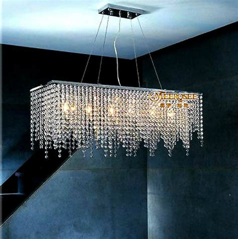 Retail Light Fixtures Retail Wholesale Price Pendant Light L Lighting Fixture Rectangle Dining Room