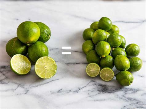 A More by Key Limes More Like Key Lies Serious Eats
