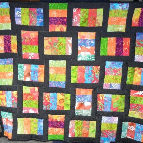 Coins Quilt by Coin Quilt With A Pizzazz Quiltsby Me