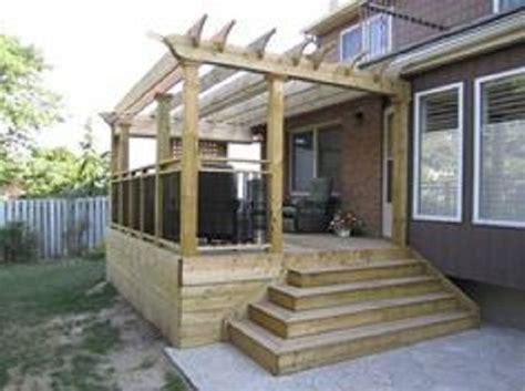 small backyard decks creative and inspiring small deck plans small deck design