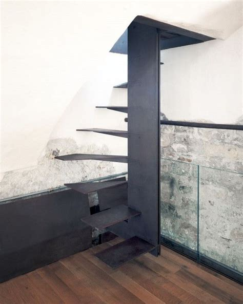 Wall Mounted Stairs 34 Best Images About Finish The Attic On