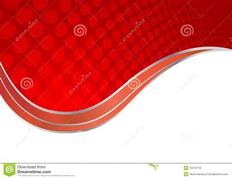 imagenes de vectores rojos fondo rojo abstracto del vector fotos de archivo libres de