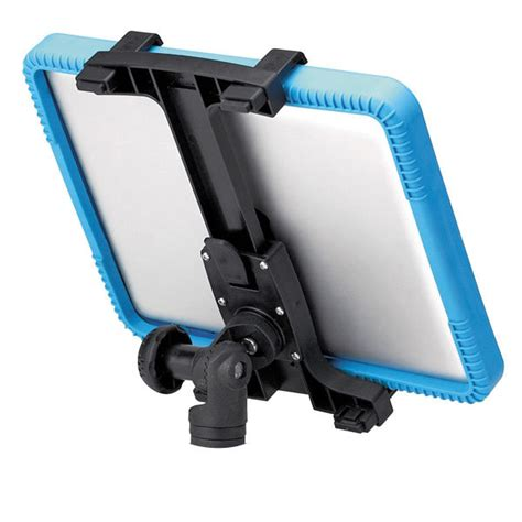 tablet mount for boat railblaza screengrabba ipad tablet holder west marine
