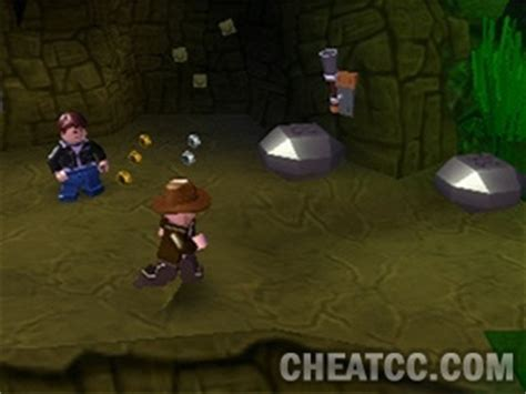 tutorial lego indiana jones 2 psp lego indiana jones 2 the adventure continues review for