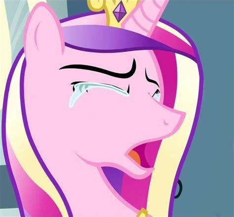 imagenes de sad my little pony mlp sad cadence www imgkid com the image kid has it