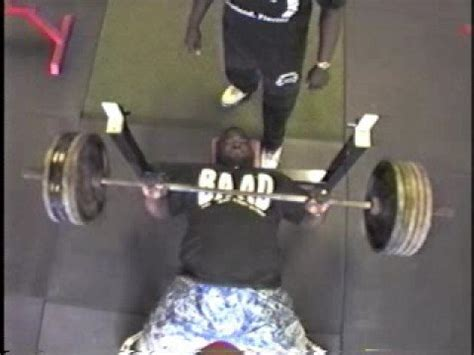most bench press ever three things most people get wrong on bench press cast