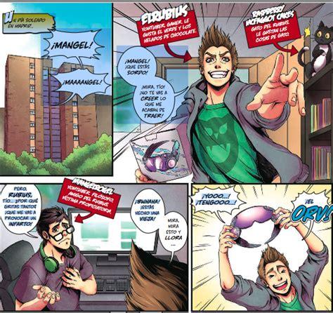 libro virtual hero virtual hero lo nuevo de elrubius la librer 237 a de javier