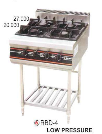 Tatakan Kompor Kaki 4 jual kompor gas 4 tungku dengan kaki gas open burner with