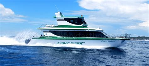 scoot fast boat scoot fast cruise fast boat from bali to lombok bali to