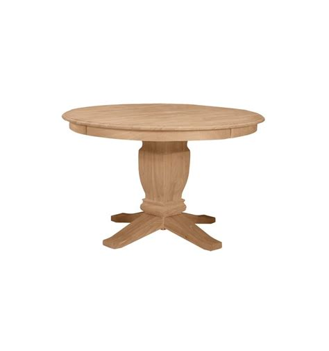 48 inch dining tables 48 inch solid dining table wood you furniture