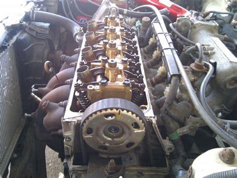 gear install d16z6 honda tech