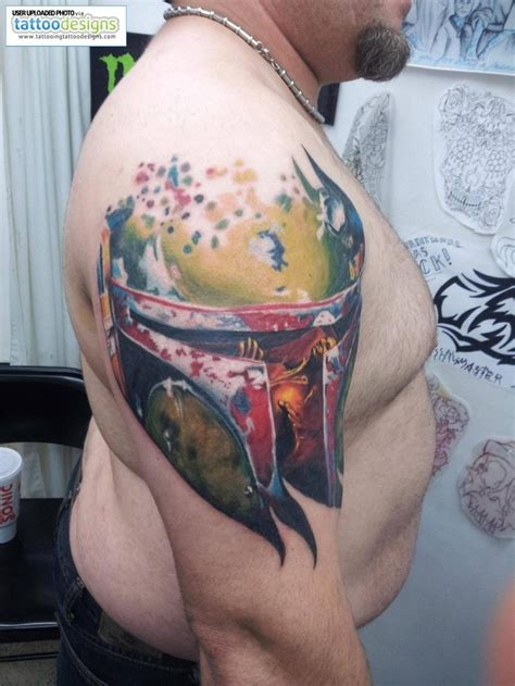 boba fett tattoos 247 best images about tattoos on