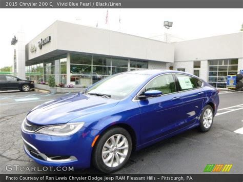 2015 Chrysler 200 Features by 2015 Chrysler 200 Models Colors Features Specifications