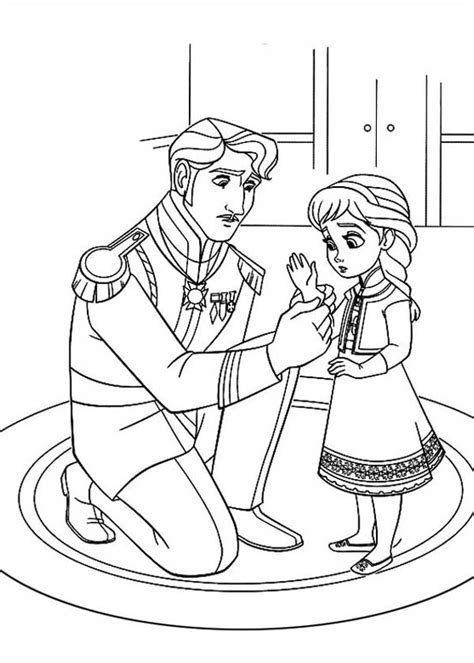 little elsa coloring page free printable elsa coloring pages for kids best coloring