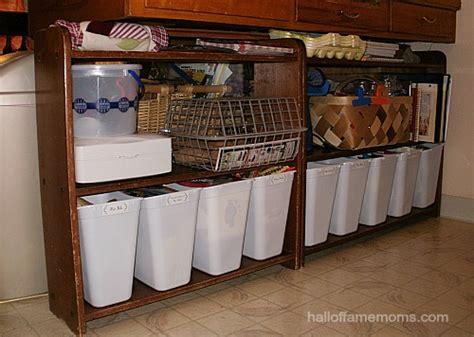 Dollar Tree Kitchen Organization Ideas My 11 Dollar Store Small Kitchen Shelf Re Organization