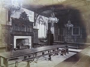 Lane Furniture Dining Room file original medieval dining hall pembroke college