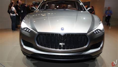 2015 maserati levante 2015 maserati levante news and price autos post