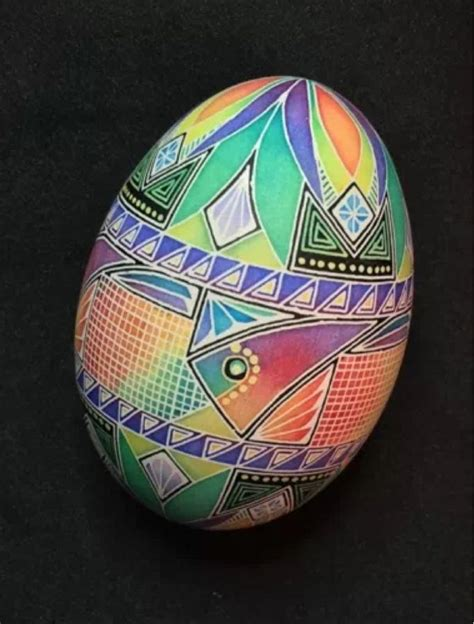 Ukrainian Easter Egg Decorating by Pin By Malachowski On Pysanky Creations