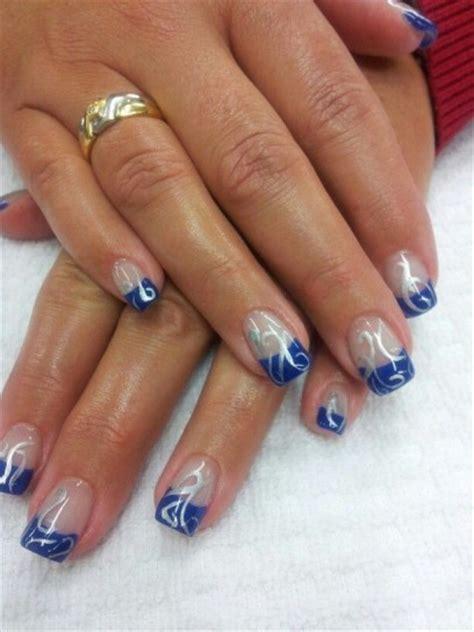 imagenes de uñas en blanco y plata u 241 as de porcelana fotos de modelos de decoraci 243 n 16 40
