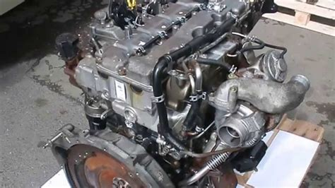 how does a cars engine work 1993 isuzu rodeo transmission control isuzu nkr 3 0 td quot 4jj1 quot engine 2011 youtube