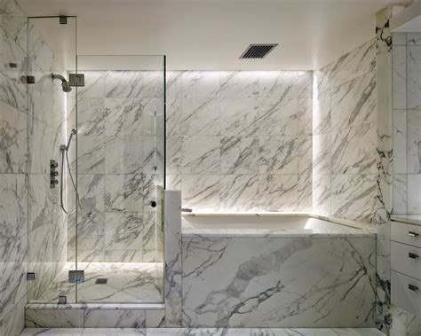 marble bathroom shower walls photos hgtv