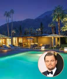 Celebrity homes for rent leonardo dicaprio