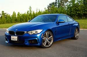 test drive review 2014 bmw 435i m sport the new price of