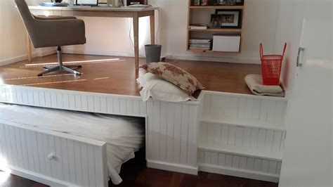 Slide Out Bed by Slide Out Bed For The Office Make